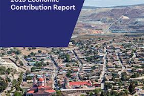 Teck Releases 2019 Economic Contribution Report Image