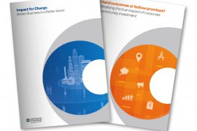 Improving Business Impacts: New Research Image