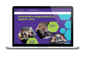 Merck KGaA, Darmstadt, Germany Publishes 2017 Corporate Responsibility Report Image