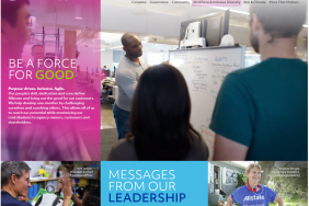 Beyond Insurance: How Allstate Is a Force for Good Image