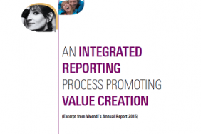 Vivendi Integrated Report Now Available: Focus on Value Creation and Human Rights Image