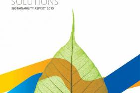 SABIC Launches its Fifth Sustainability Report, Enabling Tomorrow's Solutions. Image
