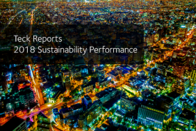 Teck Reports 2018 Sustainability Performance Image