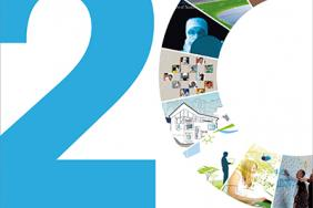 STMicroelectronics Publishes Its 20th Sustainability Report Image
