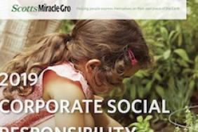 The Scotts Miracle-Gro Company Marks 150th Anniversary, Meets and Exceeds Sustainability Goals Image