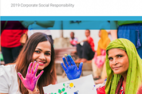 Agilent Releases 2019 Corporate Social Responsibility Report Image