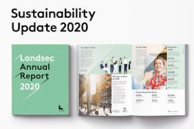 Landsec Publishes 2020 Sustainability Update Image