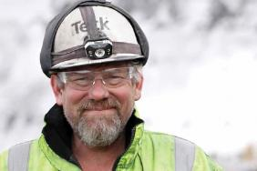 Teck Reports 2016 Sustainability Performance Image