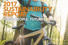 Tetra Pak Sustainability Update 2017 Image
