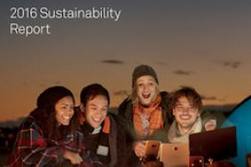 Telstra Releases Bigger Picture 2016 Sustainability Report Image