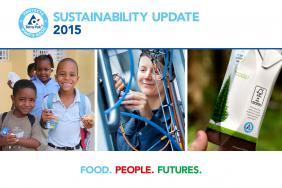 Tetra Pak Launches 2015 Sustainability Update Image