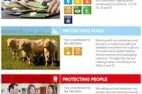 Celebrating the World Environment Day - Tetra Pak Sustainability Reporting Reaches 21-Year Landmark Image