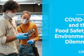 Tetra Pak Research Study Reveals Food Safety-Environment Dilemma Fostered by COVID-19 Pandemic Image