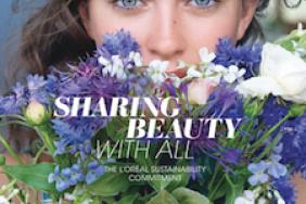 Sustainability: L'Oréal Accelerates Its Transformation in 2017 Image