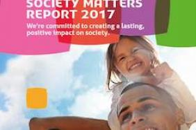 Yorkshire Building Society Delivers Its Vision of Creating a Lasting Positive Impact on Society Image