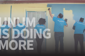 Unum Shares Its Story of Social Responsibility on New Site Image