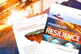 Steel and Sustainability Go Hand in Hand in ArcelorMittal's 2017 United States Integrated Report Image