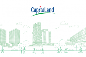 CapitaLand Publishes Its 10th Edition of Integrated Global Sustainability Report: We See a Sustainable Future Image