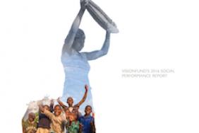 VisionFund International, Microfinance Network – Social Performance Report Image
