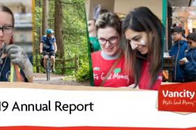 Vancity Returns $18.3 Million – 30 Per Cent of 2019 Net Income – to Members and Communities  Image