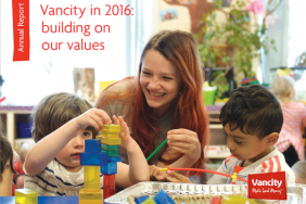 Vancity Publishes 7th Integrated Annual Report Image