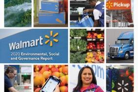 Walmart Makes Progress Toward Positive Societal, Environmental Change Through ESG Initiatives Image