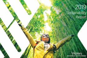 Waters Corporation Announces 2025 Sustainability Goals Image