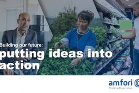 amfori Builds Stronger Worldwide Support for Open and Sustainable Trade Image