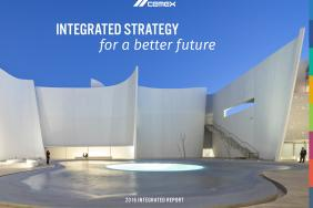 CEMEX Publishes First Integrated Report Image