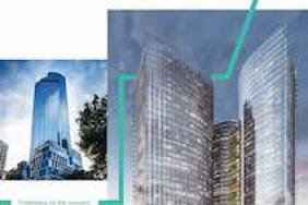 Dexus Demonstrates Global Leadership in Sustainability Image