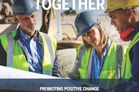 Doing Better Together: EDC Releases Its Corporate Social Responsibility Annual Report for 2016 Image
