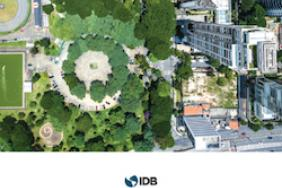 Inter-American Development Bank Publishes Sustainability Report 2015 Image