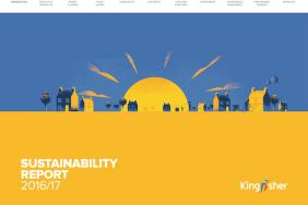 Sustainability at Kingfisher: Making It Easy for Customers, and Part of the Everyday for Colleagues Image