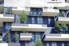LafargeHolcim Publishes Its Sustainability Report 2016 Image