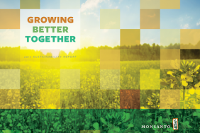 Monsanto Announces Significant Progress on Commitments in 2017 Sustainability Report Image