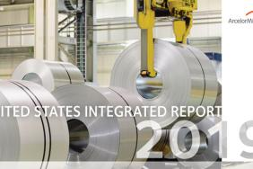 ArcelorMittal Highlights the Intersection of Business and Sustainability in the 2019 United States Integrated Report Image