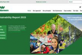 Wesfarmers Releases 18th Sustainability Report Image