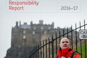 Royal Mail Group Publishes Its 2016-17 Corporate Responsibility Report Image