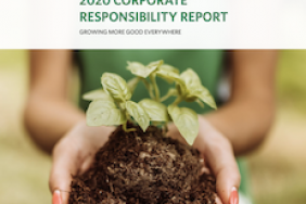 The Scotts Miracle-Gro Company Announces New ESG Priorities as Part of 2020 Corporate Responsibility Report Image