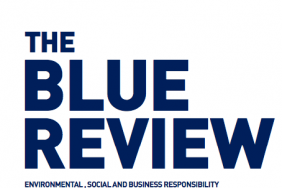 The Blue Review Image