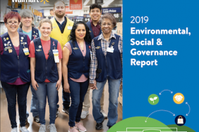 Walmart on Track to Reduce 1 Billion Metric Tons of Emissions From Global Supply Chains by 2030 Image