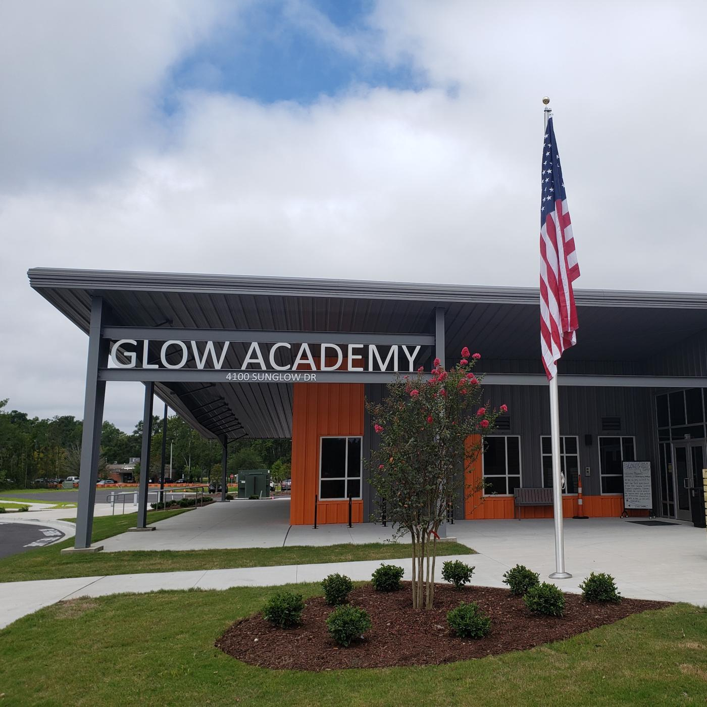 GLOW Academy wants to close the STEM gender gap