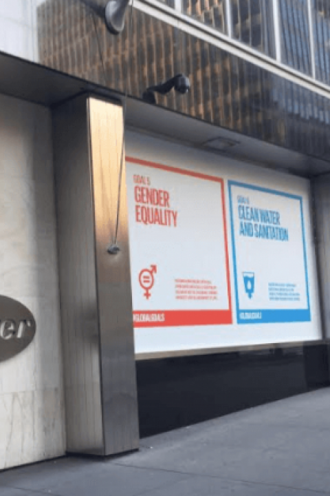 Pfizer Combines Sustainable Business Philanthropy In Holistic Approach To Sdgs