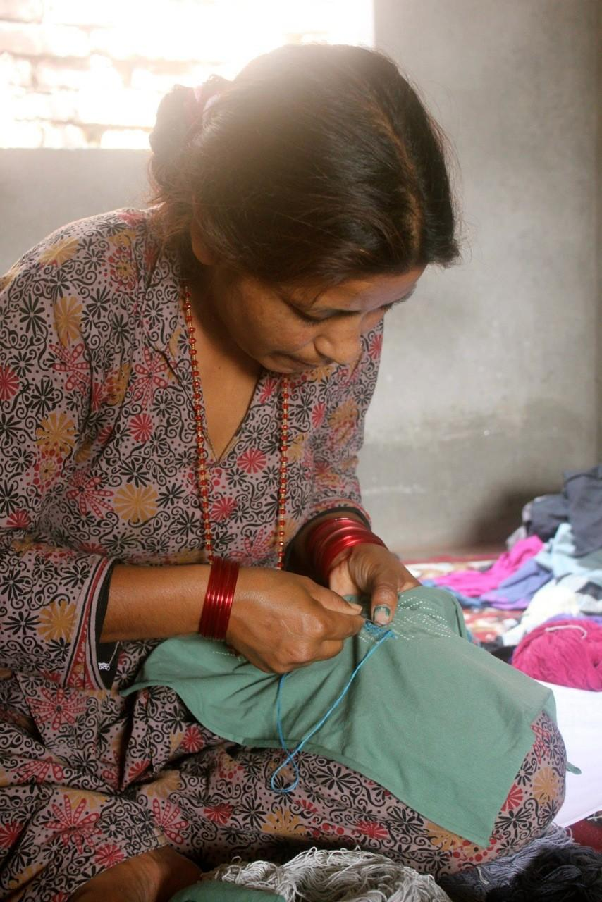 The Latest in Sustainable Textiles