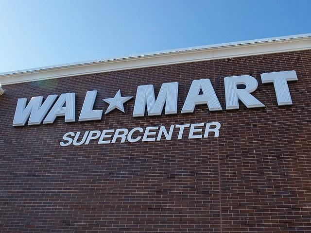 Walmart's New LED Light Fixtures to Save $34,000 per Store