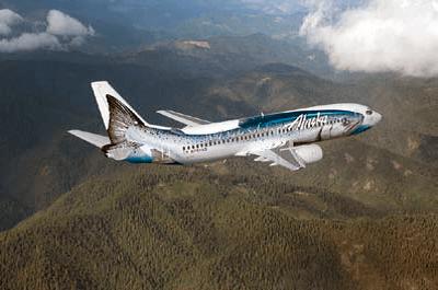 Alaska Air Group Sets Aggressive Sustainability Goals