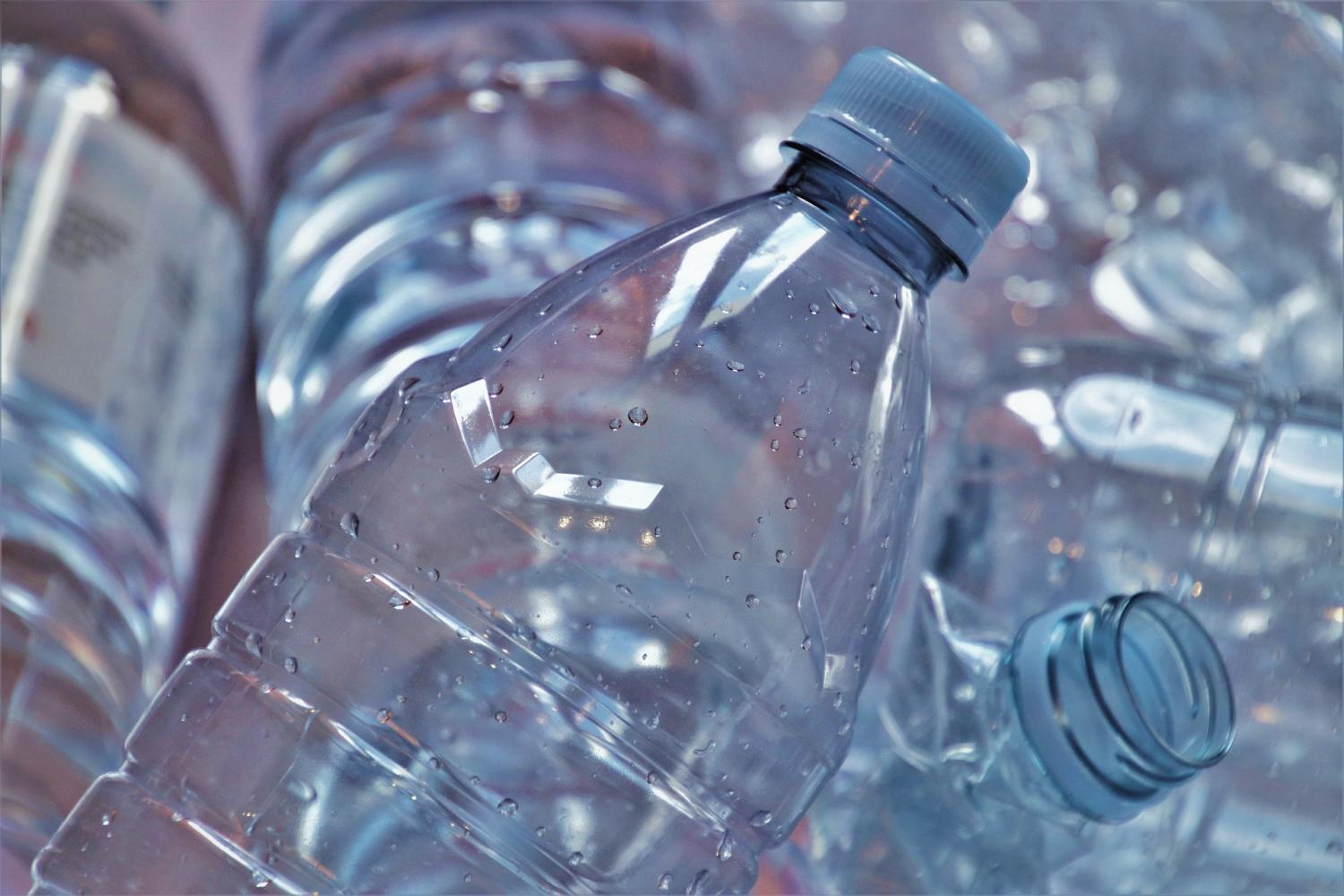 California's Plastic Bottle Redemption System Is in Crisis