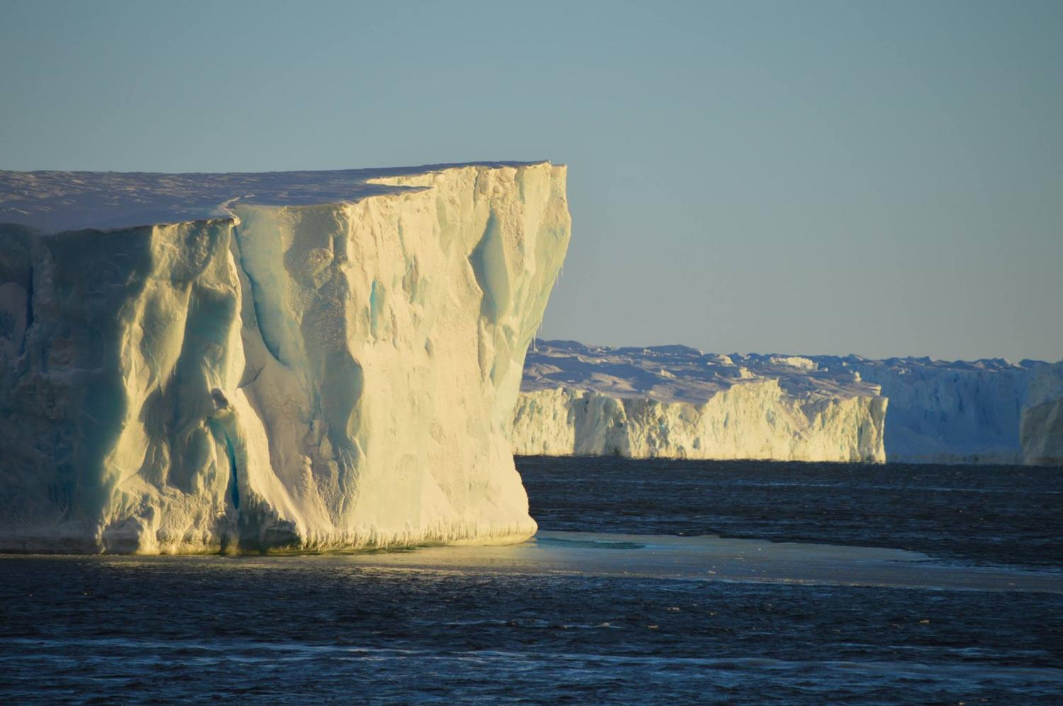 Abu Dhabi's Masdar recently deployed what it says is the first solar power system at an Australian Antarctic station.