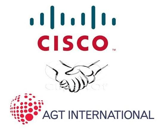Interview: Cisco and AGT Launch Strategic Partnership on Smart Cities