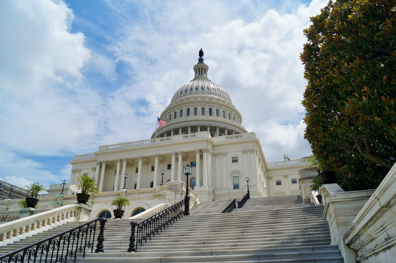 Climate Lobbying Washington DC